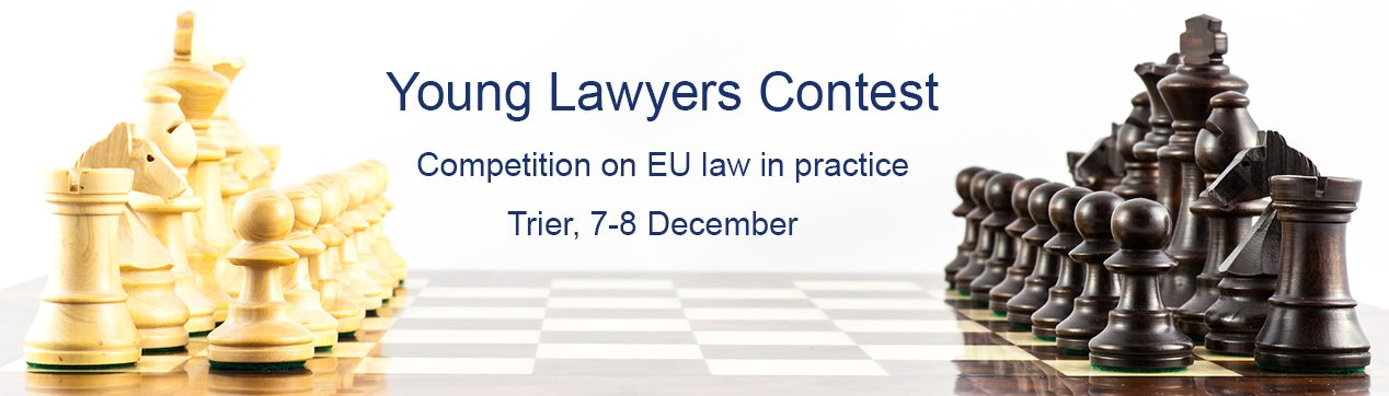 Young Lawyers Contest
